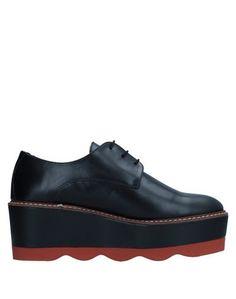 Обувь на шнурках Anaki