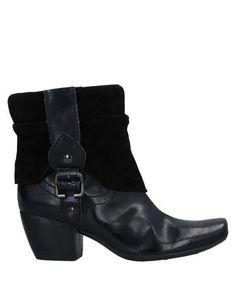 Полусапоги и высокие ботинки Fausta Moretti