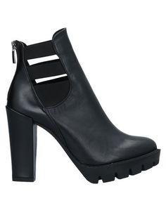 Полусапоги и высокие ботинки Jada Simon