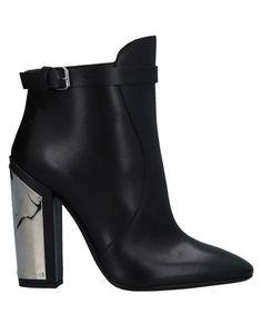 Полусапоги и высокие ботинки Giambattista Valli