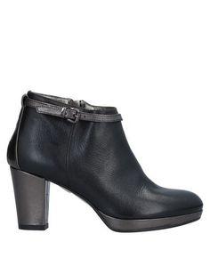 Полусапоги и высокие ботинки Roberto Dangelo