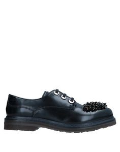 Обувь на шнурках Just Another Copy