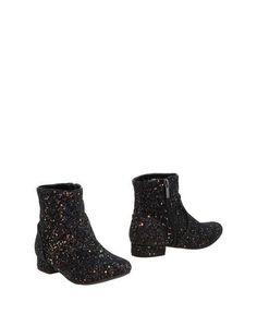 Полусапоги и высокие ботинки Nina NEW York