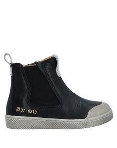 Полусапоги и высокие ботинки Ocra