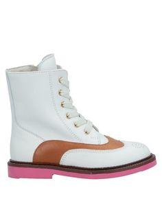 Полусапоги и высокие ботинки I Pinco Pallino Piccolino