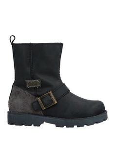 Полусапоги и высокие ботинки Naturino