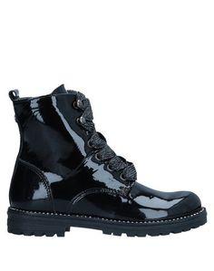Полусапоги и высокие ботинки Liu Jo