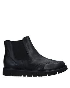 Полусапоги и высокие ботинки Zanfrini CantÙ