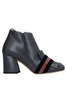 Полусапоги и высокие ботинки G di G
