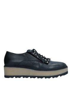 Обувь на шнурках Asylum