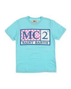 Футболка MC2 Saint Barth