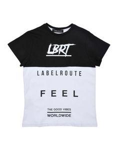 Футболка Labelroute