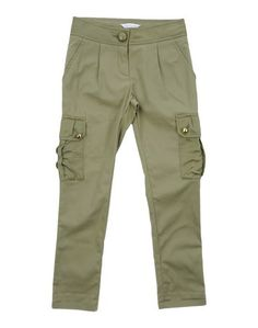 Повседневные брюки Little Marc Jacobs
