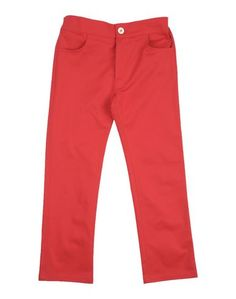Повседневные брюки LA Stupenderia