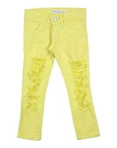 Повседневные брюки Victoria & Stella