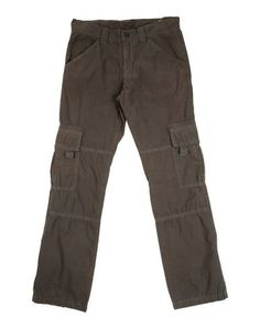 Повседневные брюки Rifle