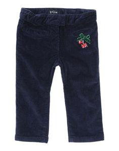 Повседневные брюки Kritik