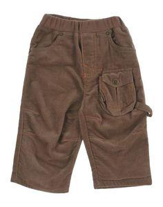 Повседневные брюки Montefiore
