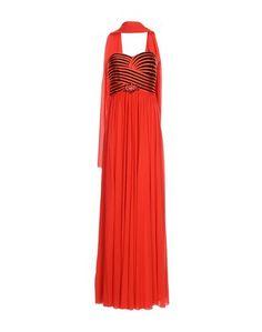 Длинное платье Lady Chic® Collection