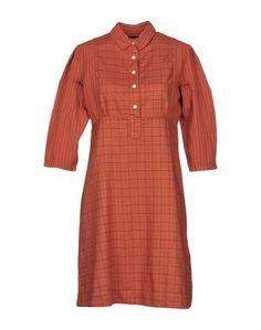 Короткое платье Levis RED TAB