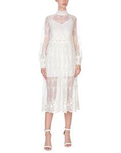 Платье длиной 3/4 English Factory