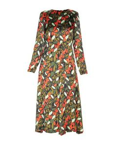 Платье длиной 3/4 Goen.J