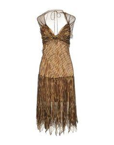 Платье до колена Gipsy Mode