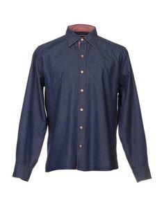 Джинсовая рубашка Liza