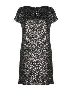 Короткое платье VDP Bijoux