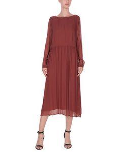 Платье длиной 3/4 American Vintage