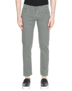 Повседневные брюки Attrezzeria 33