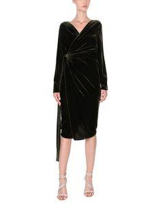 Платье длиной 3/4 Rhea Costa