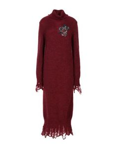 Платье длиной 3/4 Marco Bologna