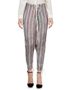 Повседневные брюки Greg Lauren