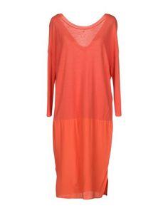 Платье до колена Violet Atos Lombardini