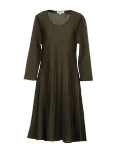 Платье до колена Indi & Cold