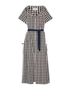 Длинное платье Solid & Striped