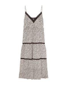 Длинное платье Lagence