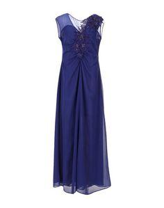 Длинное платье Marta Palmieri