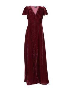 Длинное платье Maison AmÉlie