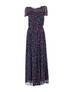 Длинное платье Armani Jeans
