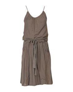 Платье длиной 3/4 James Perse
