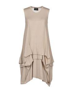 Платье до колена Nedda Scala