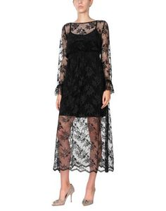 Платье длиной 3/4 Kartika