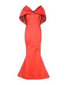 4a26cd2cd53 Купить женские платья Zac Posen в интернет-магазине Lookbuck