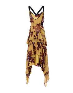 Платье до колена Cinq À Sept
