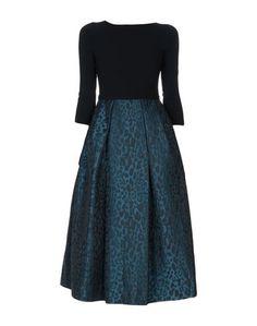 Платье длиной 3/4 Theia