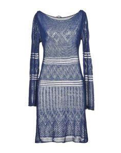 Короткое платье MIA Wish