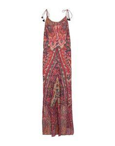 Длинное платье Figue
