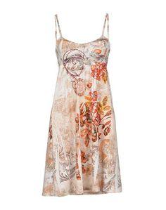Короткое платье SPY